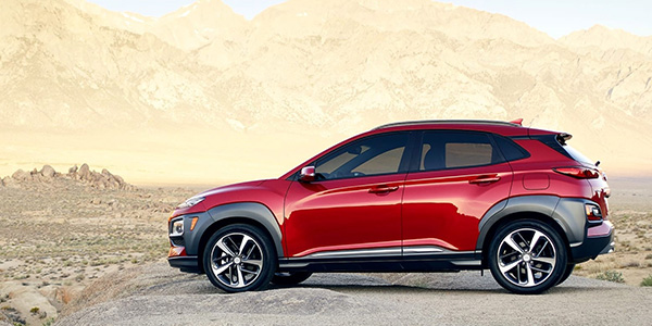 New Hyundai Kona For Sale in Wilmington, NC