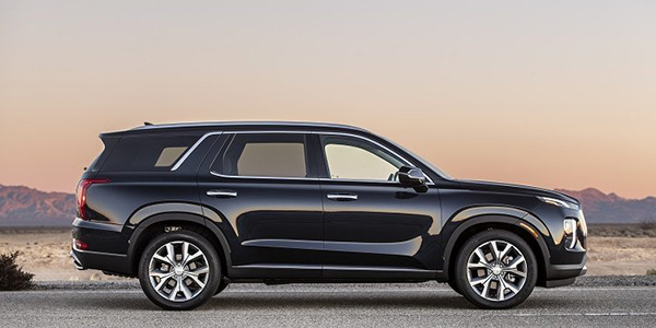 New Hyundai Palisade for Sale Wilmington NC