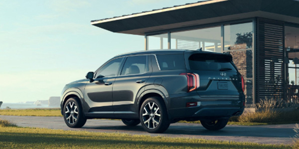 New Hyundai Palisade for Sale Dearborn MI