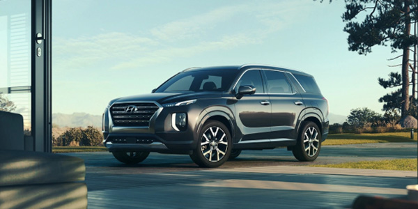 New Hyundai Palisade for Sale Madison WI