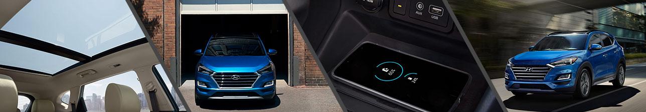 2020 Hyundai Tucson For Sale Dearborn MI | Detroit