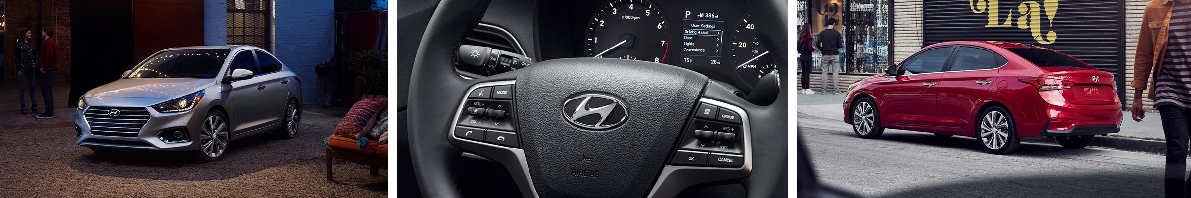 2021 Hyundai Accent For Sale Dearborn MI | Detroit