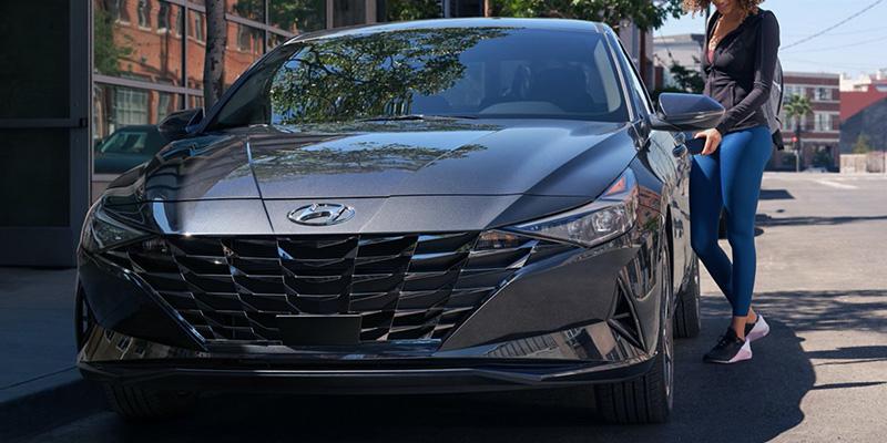 Used Hyundai Elantra for Sale Columbus OH