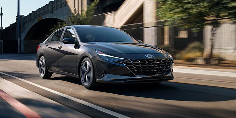 New Hyundai Elantra for Sale Dearborn MI