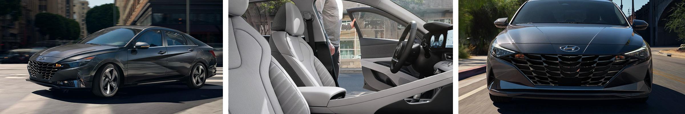 2021 Hyundai Elantra For Sale Dearborn MI | Detroit