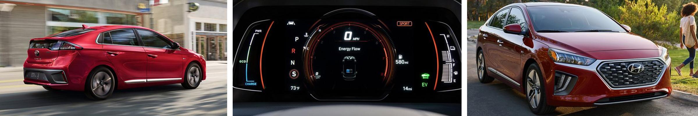 2021 Hyundai Ioniq Hybrid For Sale Dearborn MI   Detroit