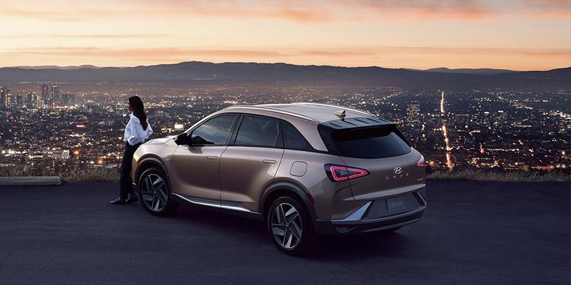 New Hyundai Nexo for Sale Dearborn MI