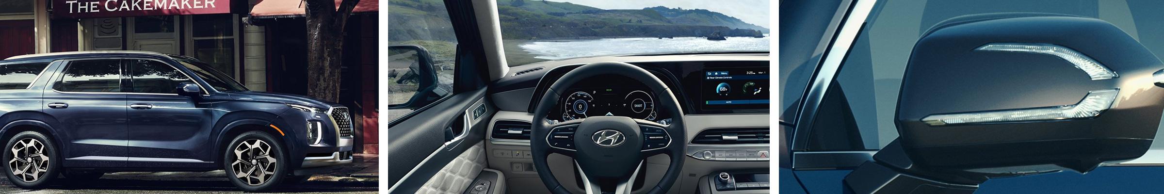 2021 Hyundai Palisade For Sale Dearborn MI | Detroit