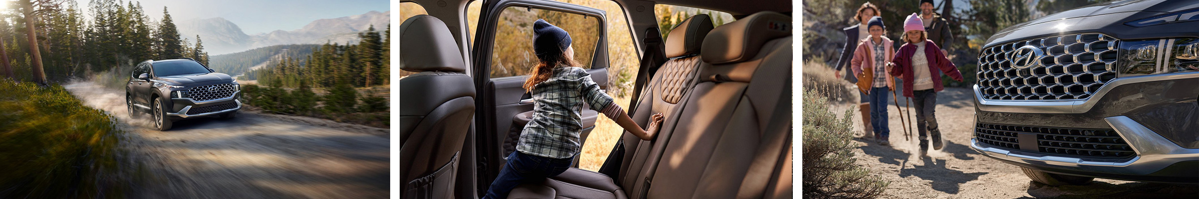 2021 Hyundai Santa Fe Hybrid For Sale Dearborn MI | Detroit
