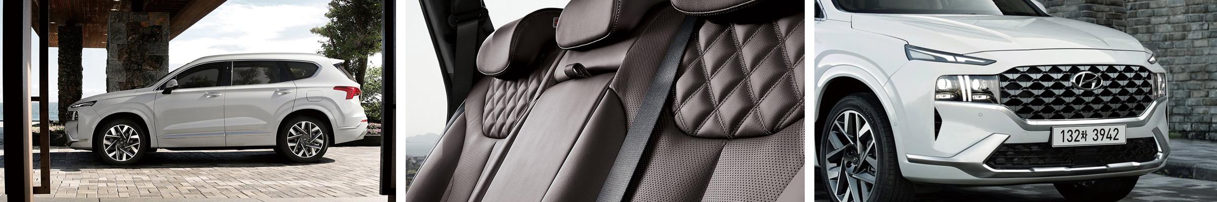 2021 Hyundai Santa Fe For Sale Dearborn MI | Detroit