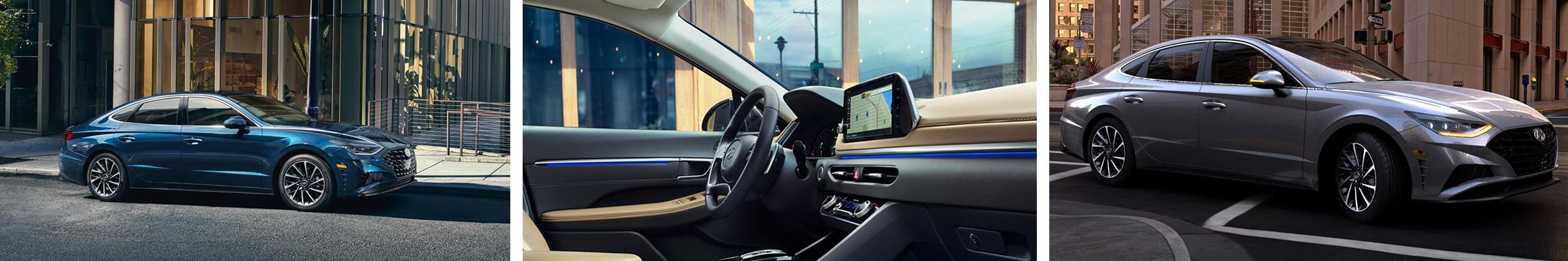 2021 Hyundai Sonata For Sale Dearborn MI | Detroit