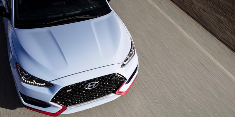 New Hyundai Veloster N for Sale Dearborn MI