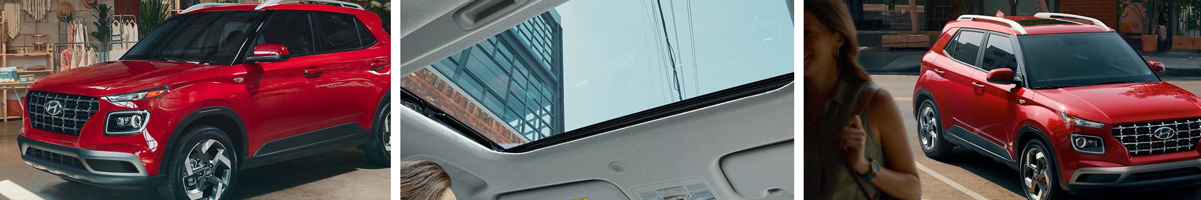 2021 Hyundai Venue For Sale Dearborn MI | Detroit