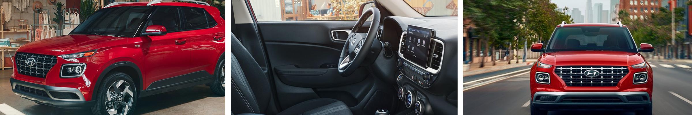 2021 Hyundai Venue For Sale Columbus OH | Westerville
