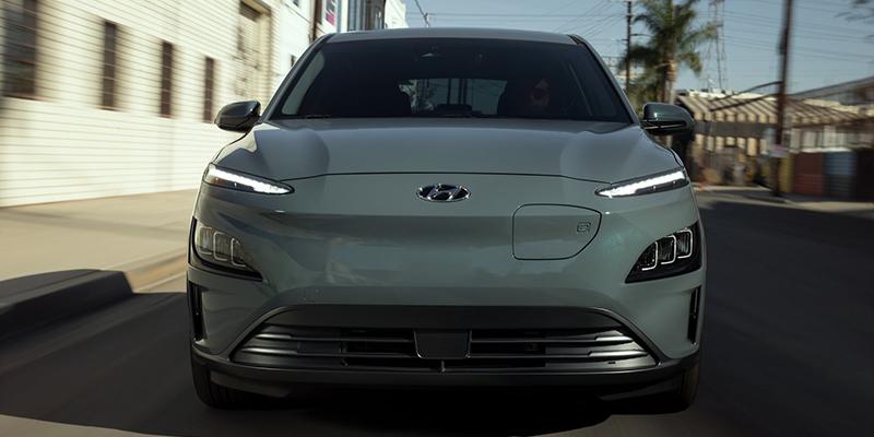 New Hyundai Kona Electric for Sale Dearborn MI