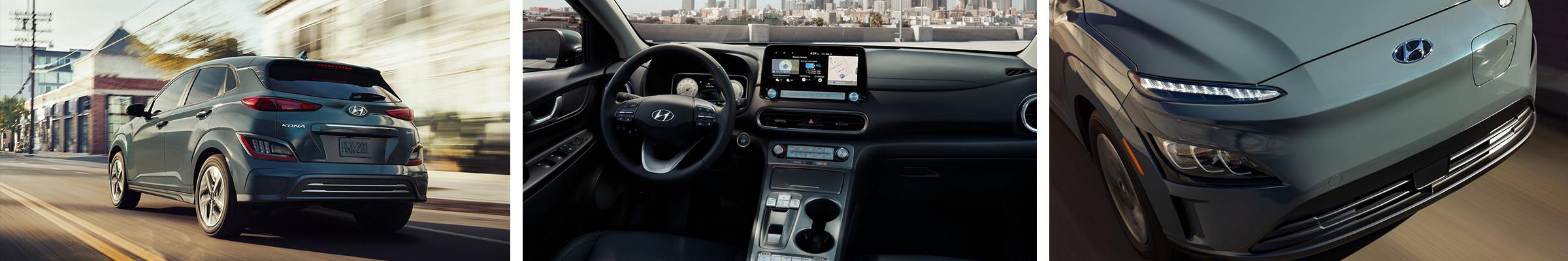 2022 Hyundai Kona Electric For Sale Dearborn MI   Detroit