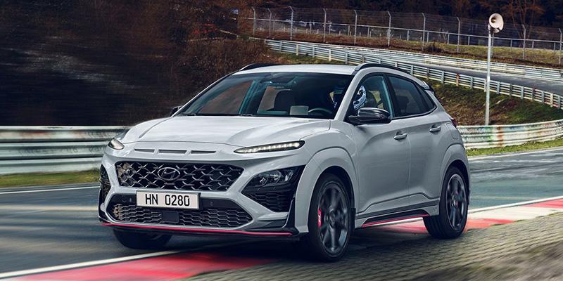 New Hyundai Kona N for Sale Dearborn MI