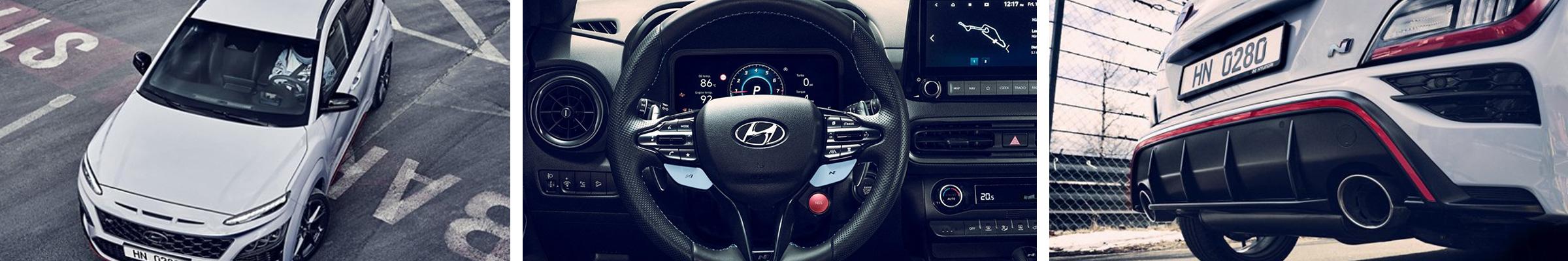 2022 Hyundai Kona N For Sale Dearborn MI   Detroit