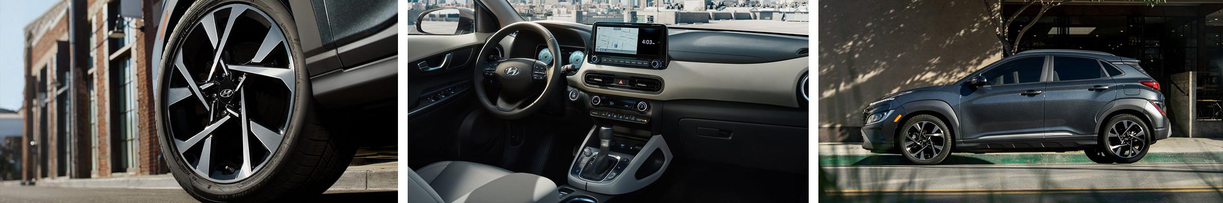2022 Hyundai Kona For Sale Dearborn MI | Detroit