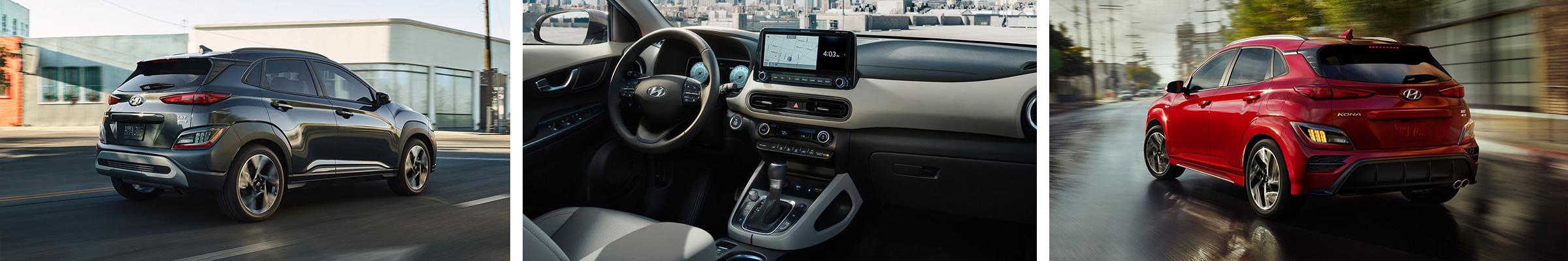 2022 Hyundai Kona For Sale Columbus OH | Westerville