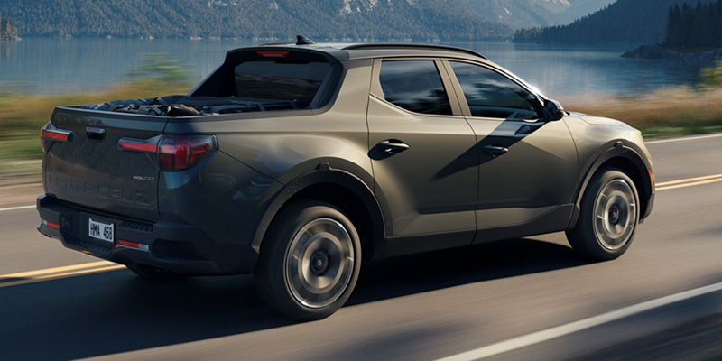 New Hyundai Santa Cruz for Sale Dearborn MI