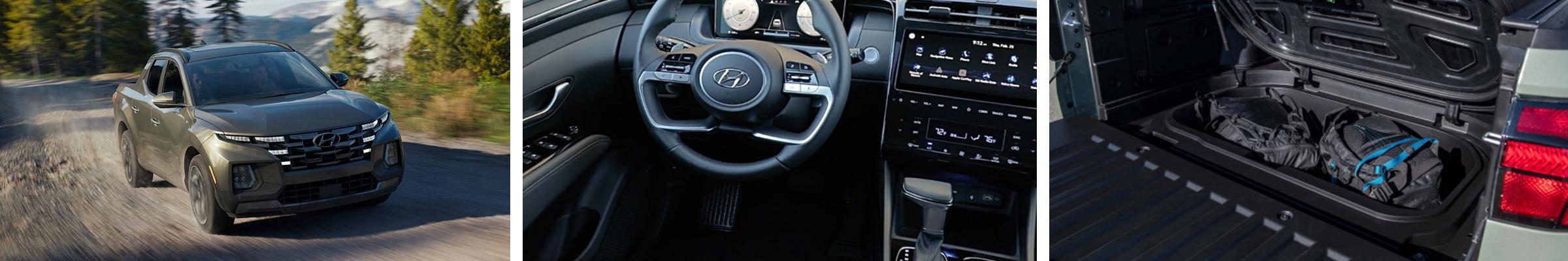 2022 Hyundai Santa Cruz For Sale Dearborn MI   Detroit