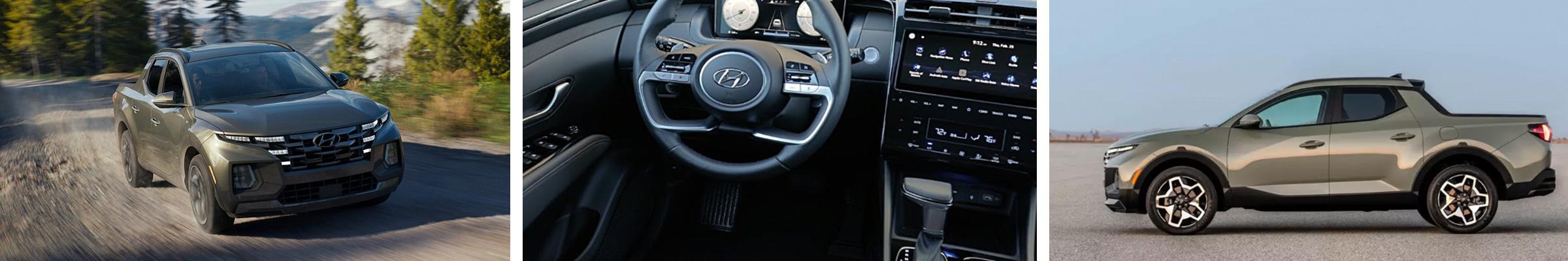 2022 Hyundai Santa Cruz For Sale Columbus OH | Westerville
