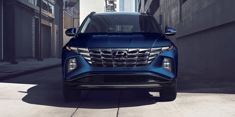 New Hyundai Tucson Hybrid for Sale Columbus OH