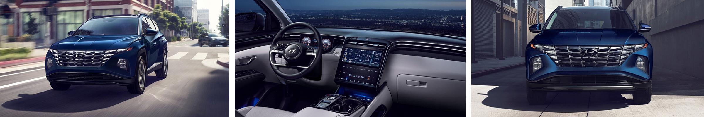 2022 Hyundai Tucson Hybrid For Sale Columbus OH   Westerville