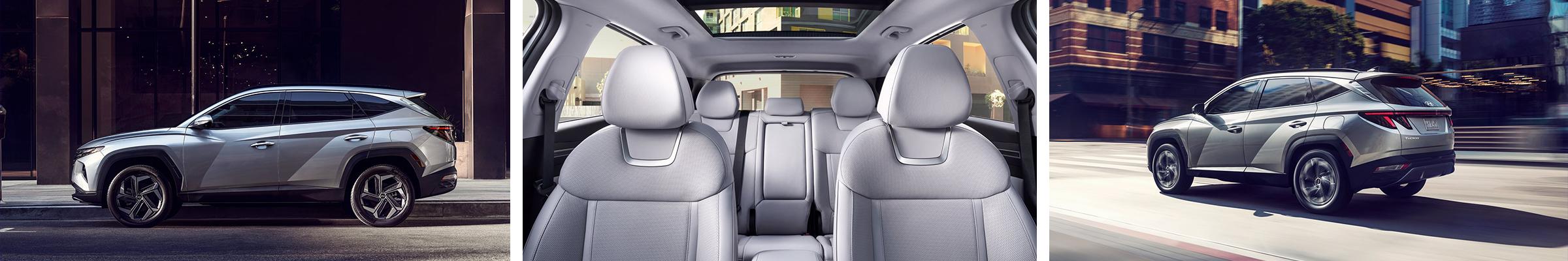2022 Hyundai Tucson For Sale Dearborn MI | Detroit