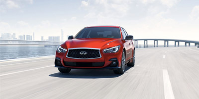 New INFINITI Q50 for Sale Miami FL