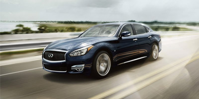 New INFINITI Q70L for Sale Charleston SC