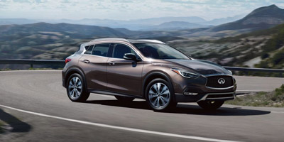 New INFINITI QX30 for Sale Charleston SC