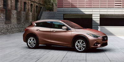 New INFINITI QX30 for Sale West Palm Beach FL