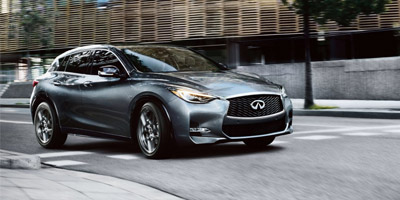 New INFINITI QX30 for Sale Miami FL