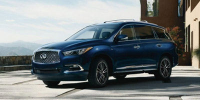 New INFINITI QX60 for Sale Charleston SC