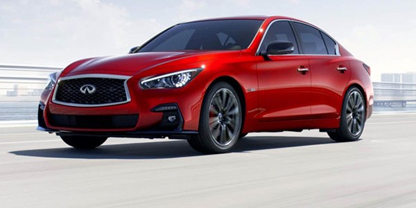 New INFINITI Q50 for Sale Miami FL