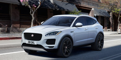 New Jaguar E-PACE for Sale Charleston SC