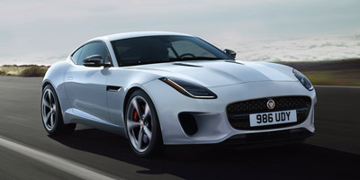 New Jaguar F-TYPE for Sale Charleston SC