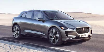 New Jaguar I-PACE for Sale Charleston SC