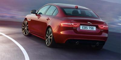 New Jaguar XE for Sale Port St Lucie