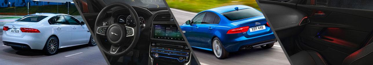 2019 Jaguar XE For Sale Charleston SC | Mount Pleasant