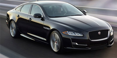 New Jaguar XJ for Sale Port St Lucie
