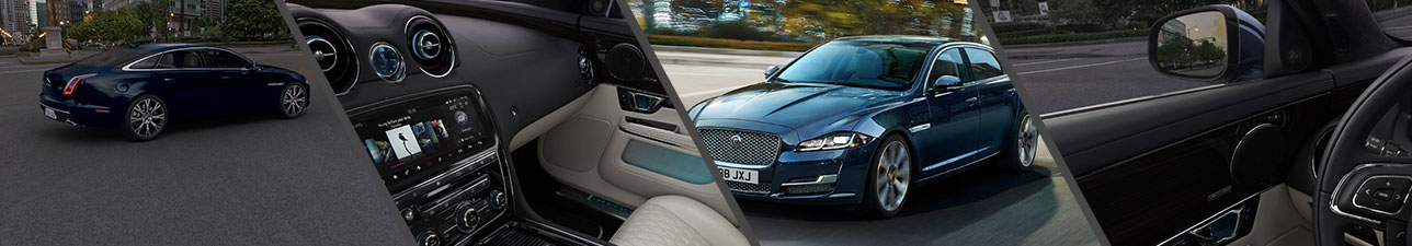 2019 Jaguar XJ For Sale Port St Lucie |