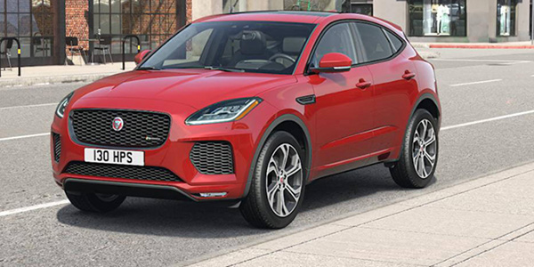 New Jaguar E-PACE for Sale Fort Pierce FL