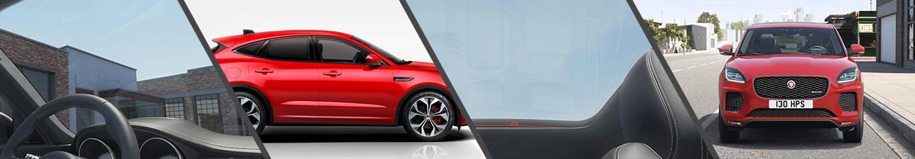 2020 Jaguar E-PACE For Sale Fort Pierce FL | Port St Lucie