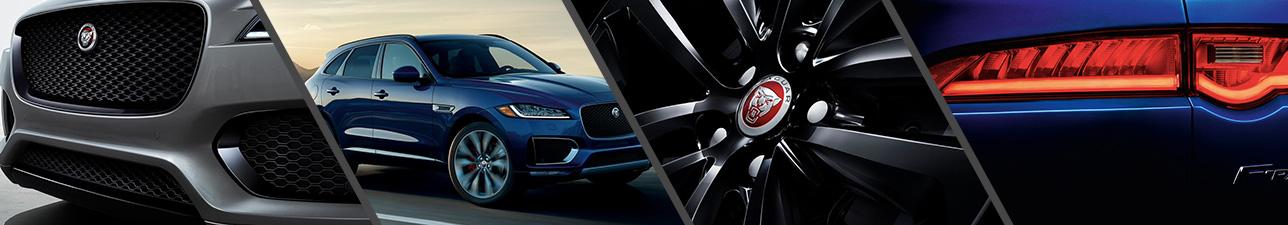 2020 Jaguar F-PACE For Sale Fort Pierce FL | Port St Lucie
