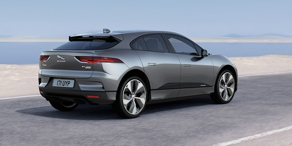 New Jaguar I-PACE for Sale Fort Pierce FL