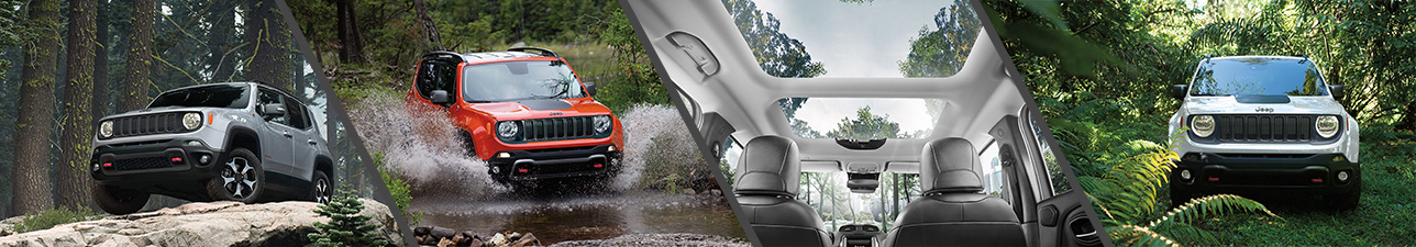 2019 Jeep Renegade For Sale Delray Beach FL | Boca Raton