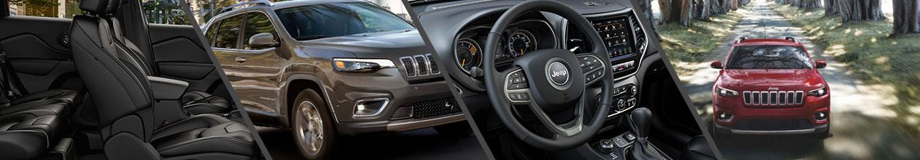 2020 Jeep Cherokee For Sale Delray Beach FL | Boca Raton